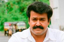 Mohanlal's Next 'Oppam' To Be Released In September