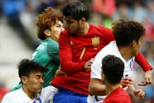 Nolito, Morata Fire Spain to Easy Win vs South Korea Ahead of Euros