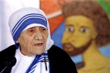 Postal Cover, Coin, Statue to Mark Mother Teresa's Sainthood