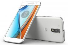 A Month After G4 Plus Launch, Moto G4 Comes to India at Rs 12,499