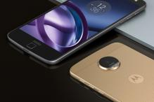 Moto Z, Moto Z Force: Motorola Launches Its First Modular Phones