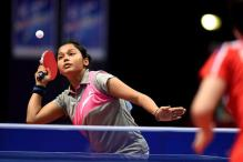 Not Consumed by Thought of Winning Olympic Medal: TT Player Mouma Das