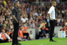 Mourinho-Guardiola Face Off for 1st Time in EPL on September 10