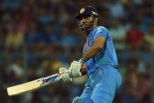 Loss Against Zimbabwe a Learning Curve for Youngsters: MS Dhoni