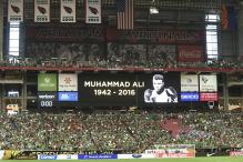 Louisville Plans Muhammad Ali Funeral, His 'Last Statement' to World