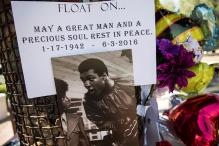 America Pays Homage to 'The Greatest' Muhammad Ali
