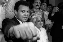 Muhammad Ali: His Last Three Famous Appearances