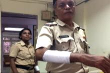 Drunk Woman Creates Ruckus Inside Mumbai Police Station