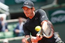 Murray Starts Queen's Title Defence Against Mahut
