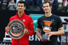 Djokovic, Murray Set for Blockbuster Final at French Open
