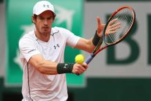 Frenchman Gasquet to Face Andy Murray in QF at Roland Garros
