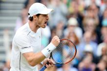 Andy Murray Makes History With Record Fifth Queen's Crown