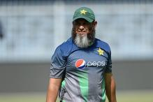 PCB Rope in Mushtaq Ahmed As Arthur's Assistant Despite Reluctance