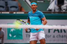Nadal, Wozniacki Included in Rio Olympics Entry List