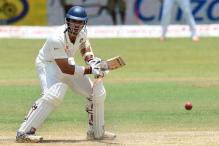 Naman Ojha to Lead India A Team in Australia