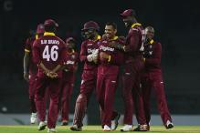 Tri-Nation Series: Australia Face Narine Threat in West Indies Clash