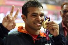 Rio 2016: Narsingh Eyes Fairytale Climax, Yogeshwar Keen to Sign Off on High