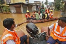 NDRF Positions, Alerts Teams at 2 Dozen Sites For Monsoon