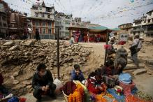 Greater Than 7.8 Nepal Quake Could Hit Himalayan Region: Study