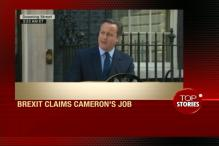 News 360: Brexit Claims Cameron's Job