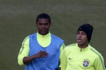 Neymar, Douglas Costa Named in Brazil's Olympic Squad