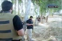 Pakistan Govt Not Behind Pathankot Terror Attack: NIA
