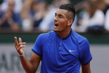 Nick Kyrgios Pulls Out of Rio Olympics