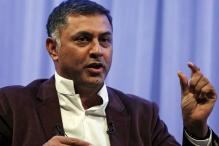 From Google Executive to SoftBank Prez: Nikesh Arora's Career Graph