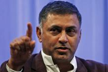 After Brexit and Rexit, 'Nexit' Trends on Nikesh Arora's Exit