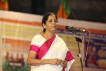 Sitharaman, Jairam Win From Karnataka, Cross-Voting From JDS