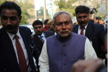 Nitish Kumar Counters Shahabuddin's Jibe, Tells Media Not to Waste Time