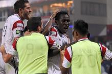 Northeast United FC Sign Brazilian Defender Mailson Alves