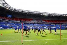 Euro 2016: Northern Ireland, Ukraine Lock Horns in a Must Win Tie