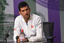 I Can Get Even Better, Novak Djokovic Warns Rivals