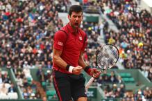 Stamina Key As Murray, Djokovic Head for French Open Showdown