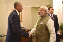 'India, US Need to Strengthen Partnership on Terror'