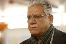 Ridiculing Lataji, Sachin Tendulkar is Not a Sign of Freedom: Om Puri