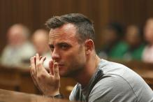Oscar Pistorius' Family Reports Threats Before Murder Sentence