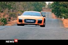 Overdrive: All you need to know about 2016 Audi R8 V10 Plus
