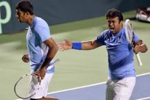Bopanna Agrees to Play With Paes at Rio Olympics
