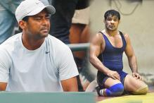 Paes, Sushil Fighting For Last Hurrah at Olympics