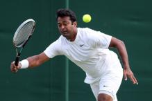 Paes-Begemann Blow Away Five Match Points to Lose ATP Final