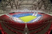 The 10 Euro 2016 Stadiums