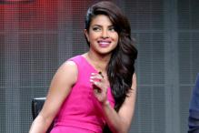 Creativity Should Not Be Stopped in Democracy: Priyanka Chopra