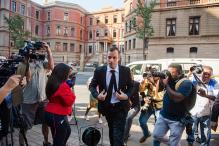 'Broken' Oscar Pistorius Should Not Be Jailed, Court Hears