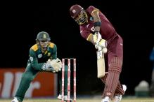 Tri-Nation Series: Narine, Pollard Star As WI Beat SA By 4 Wickets