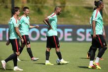 A Look at Group F at Euro 2016
