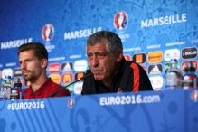 Euro 2016: Portugal Sweating on Injuries Ahead of Poland Clash