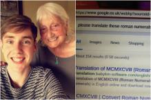 British Grandma's Polite Request to Google Won Internet's Heart