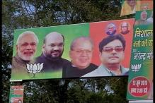 BJP to Discuss Govt's Achievement in National Executive Meet